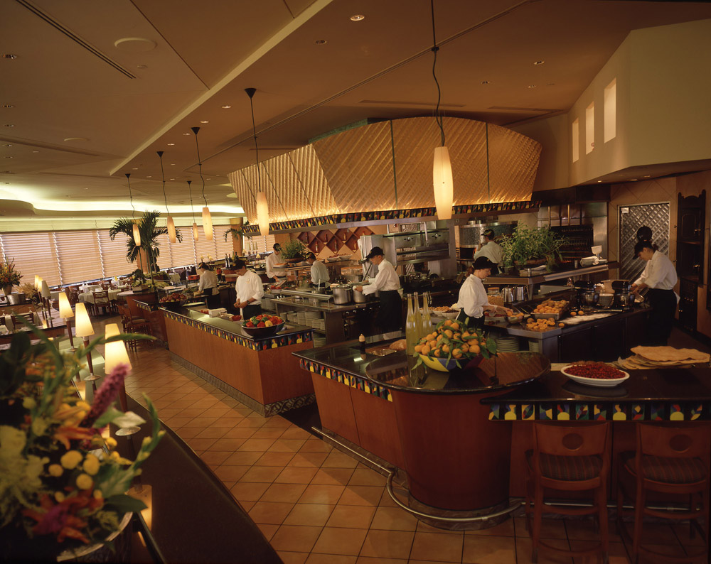 Affordable Disney World Dining Table Service Restaurants The - Table service restaurants
