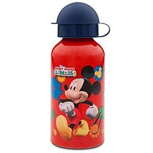 Thrifty Thursday: Free Disney Water