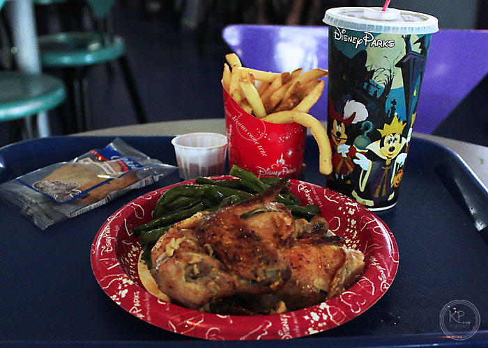 Thrifty Thursday: 3 Quick Tips to Make the Most of Your Disney Dining Budget