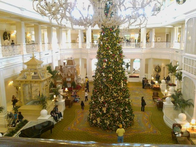Terrific Tuesdays: Checking Out the Disney Resorts