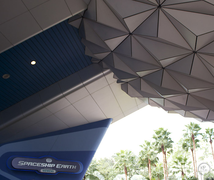 Wordless Wednesday: Spaceship Earth