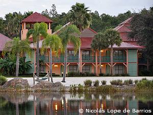 Cabanas village (Nicolás Lope de Barrios)