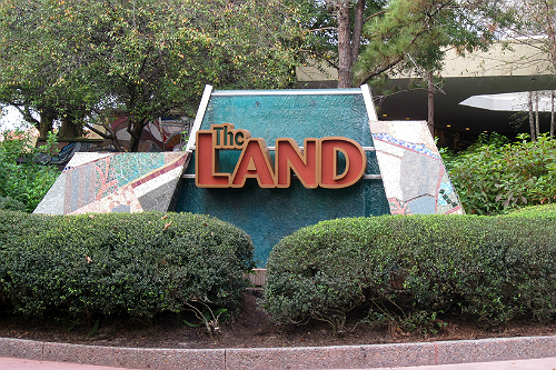 The Land (photo via Mouse on the Mind)