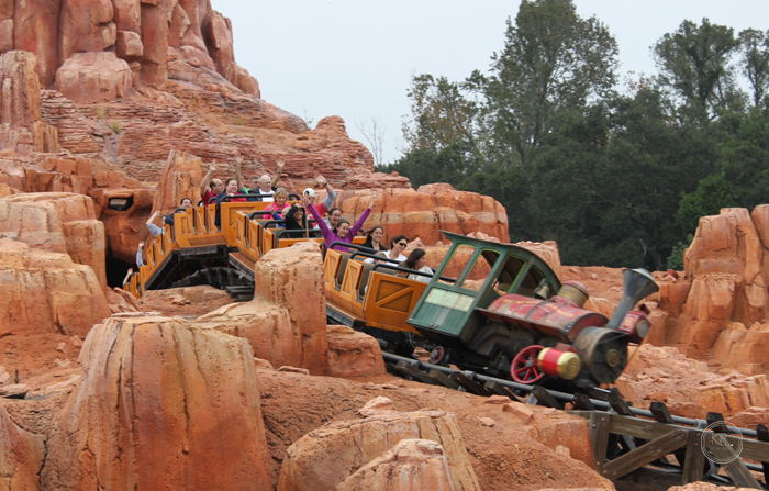 Wordless Wednesday: Fun on the Wildest Ride in the Wilderness