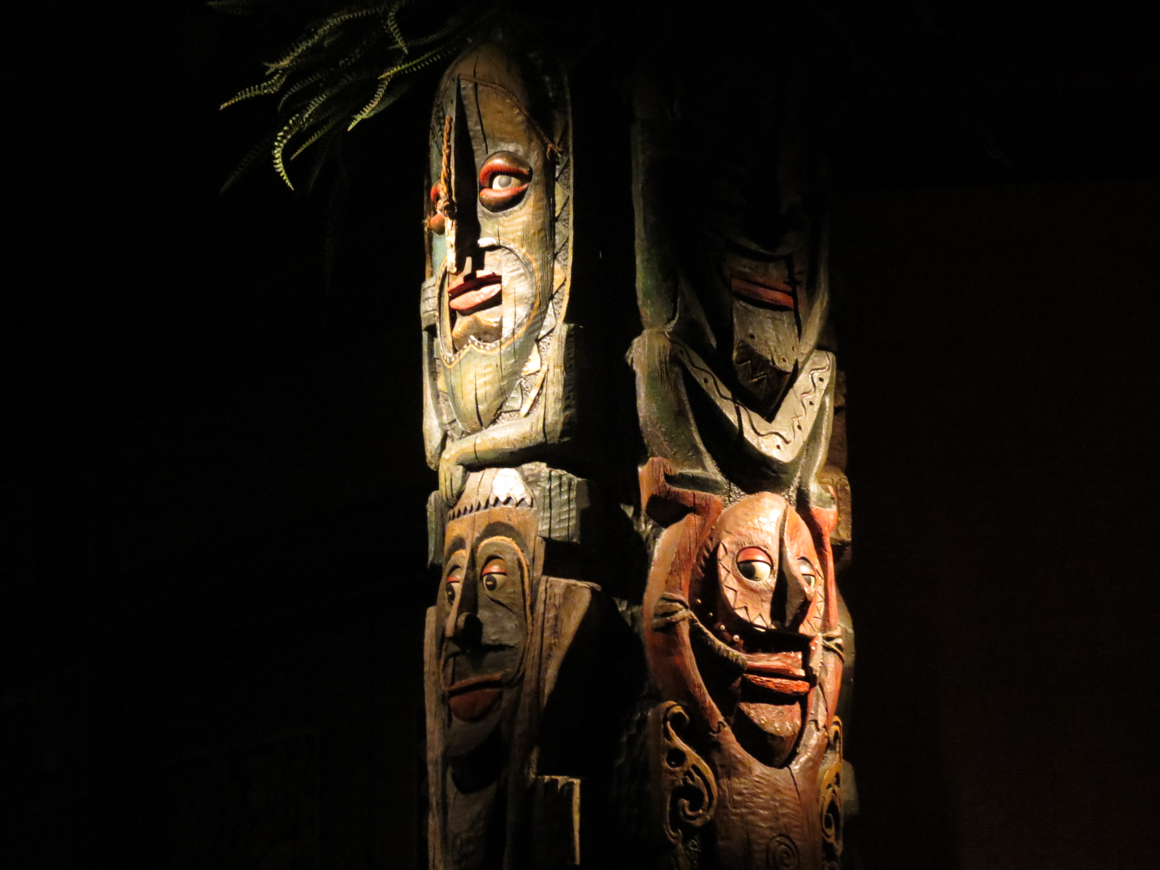 Terrific Tuesdays: The Enchanted Tiki Room