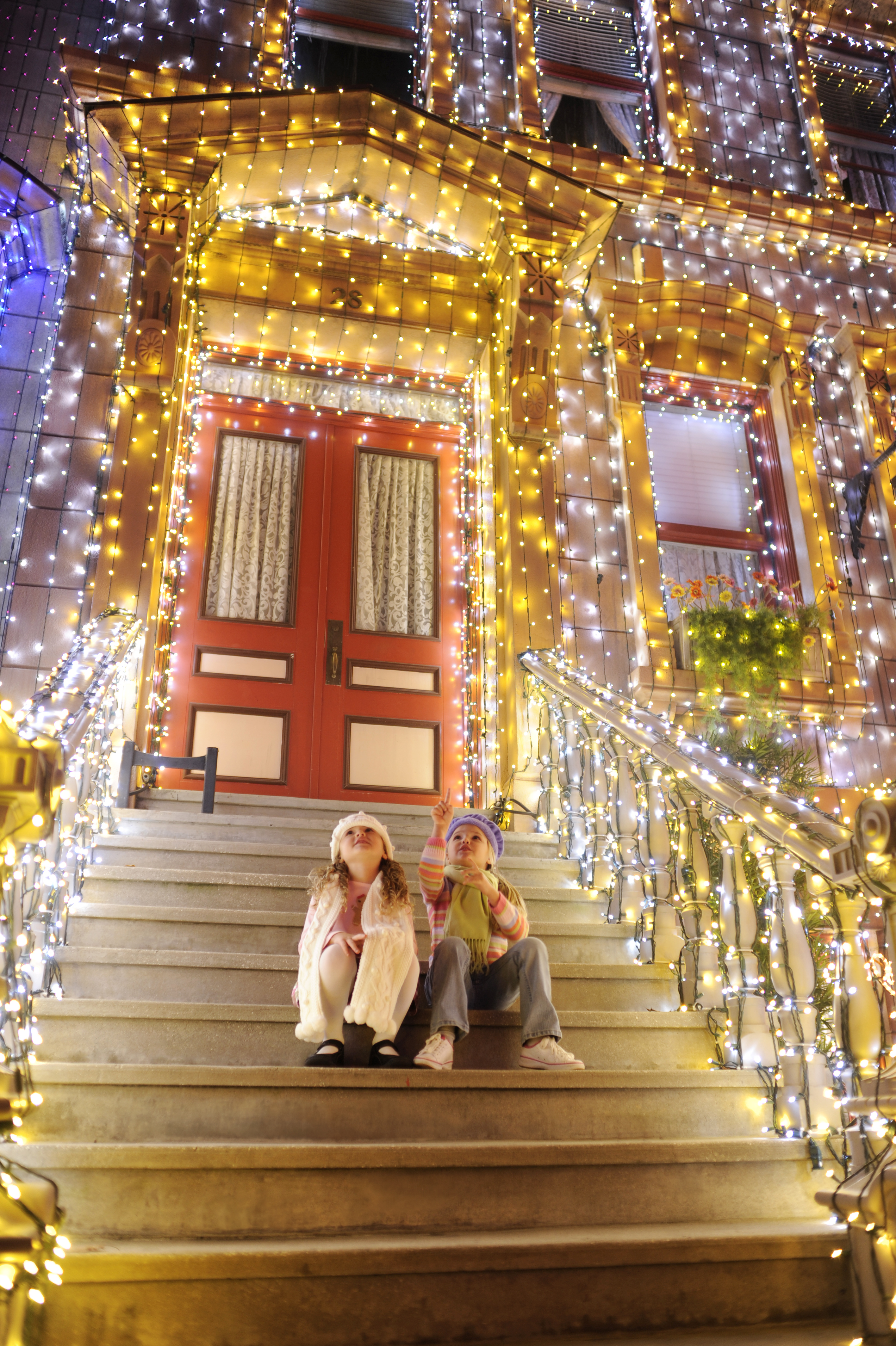 Terrific Tuesdays: Holiday Attractions are Here!  The Osborne Family Spectacle of Dancing Lights