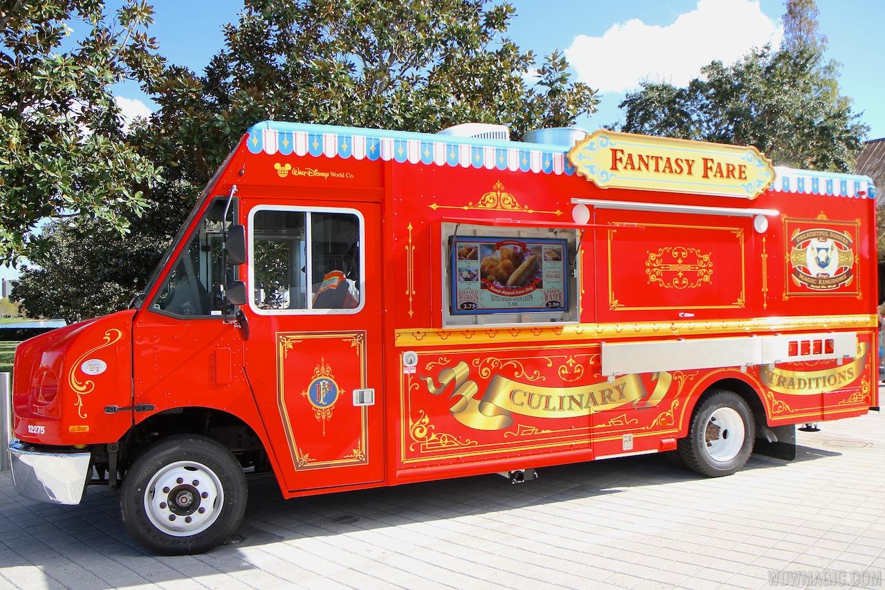 Kielbasa Food Truck