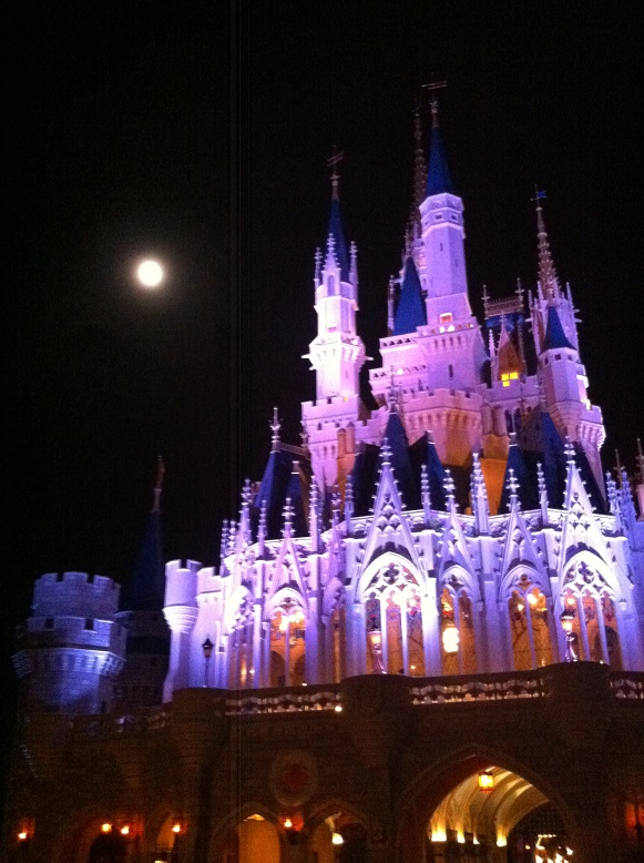 Planning Your Disney Itinerary: Extra Magic Hours