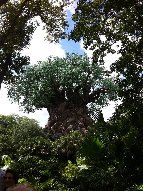Itineraries with Disney's FastPass+: Animal Kingdom