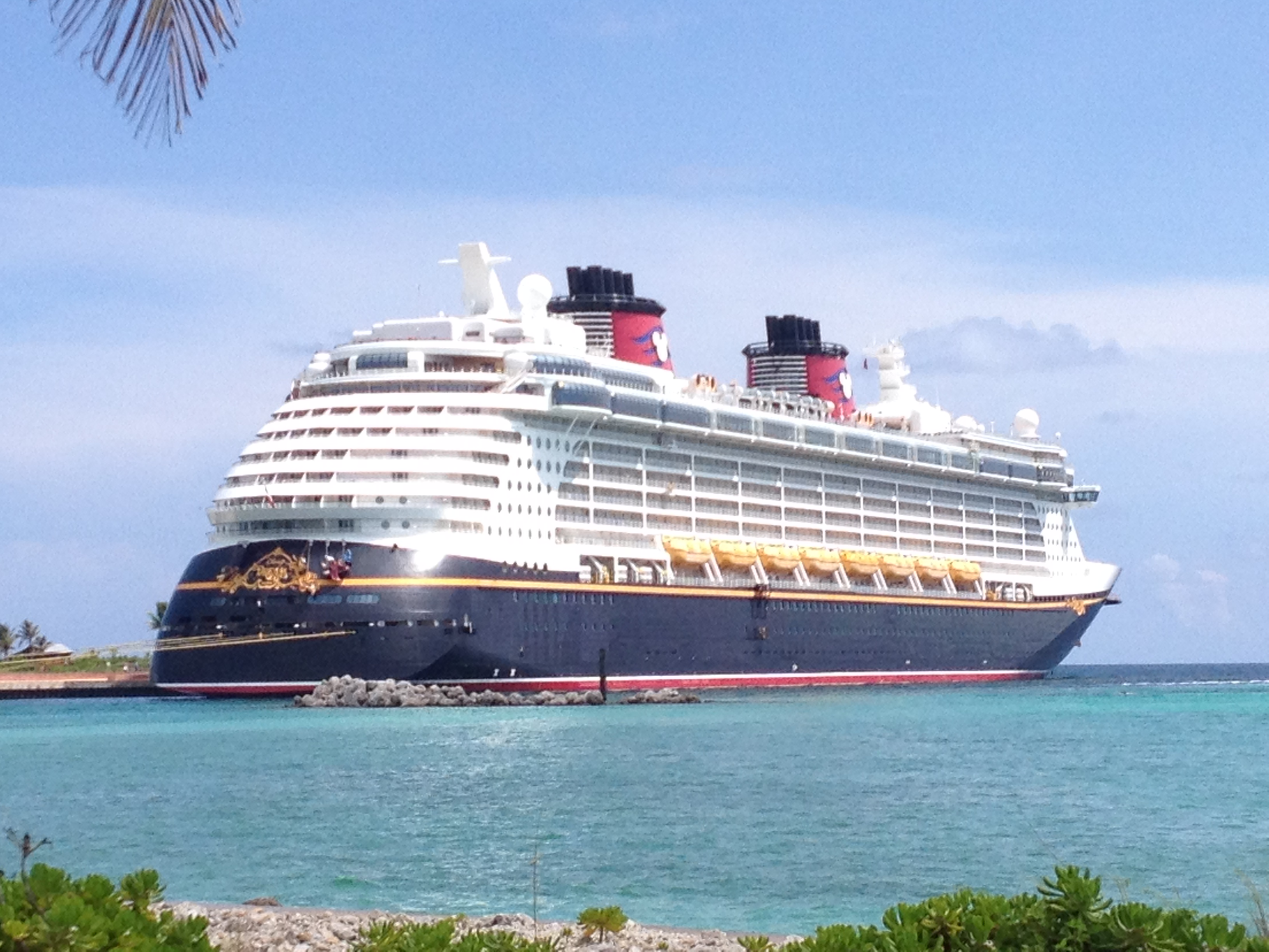 Cruising with Disney: Sailing on the Disney Dream