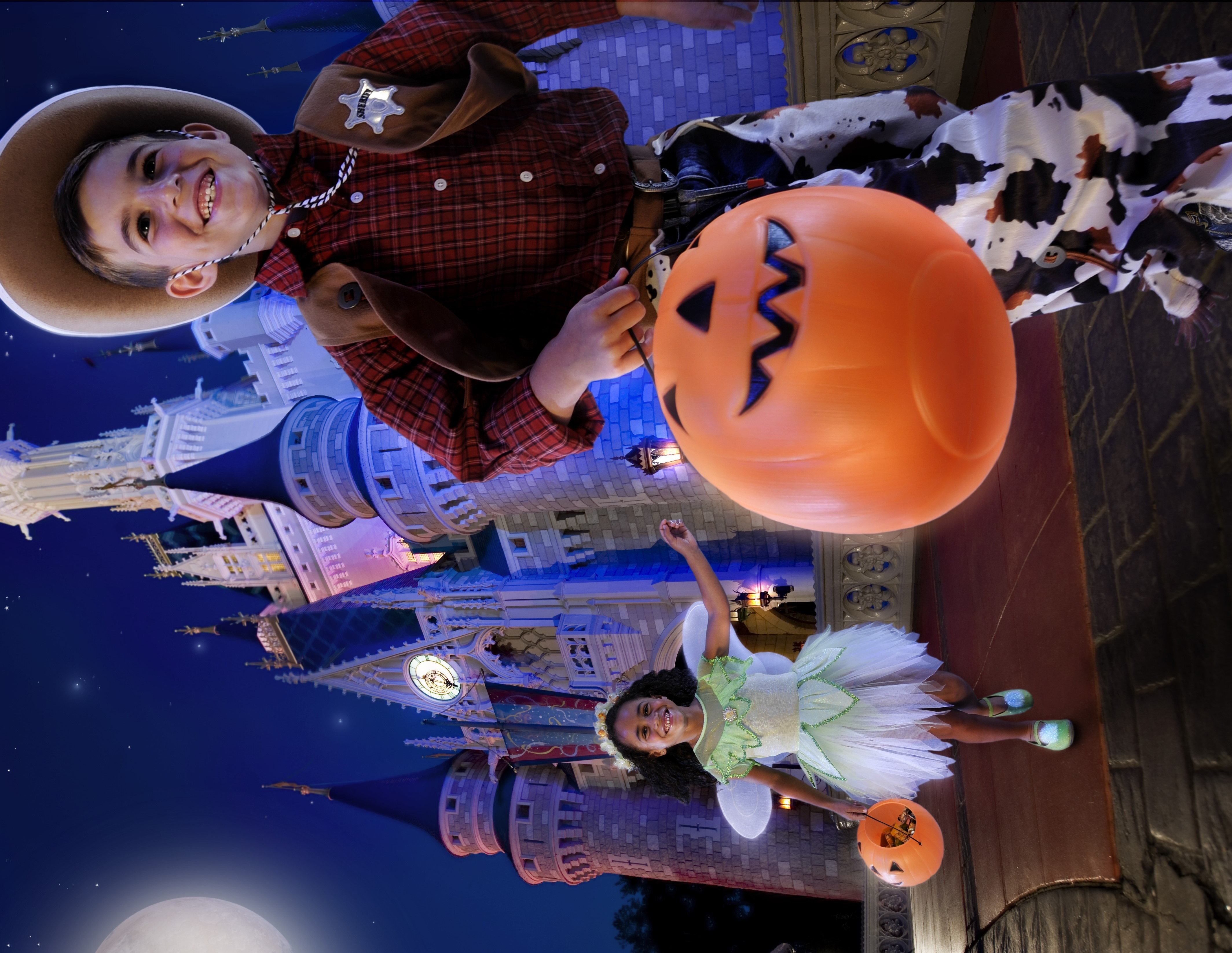 Planning Your Disney Itinerary: Mickey's Not-So-Scary Halloween Party