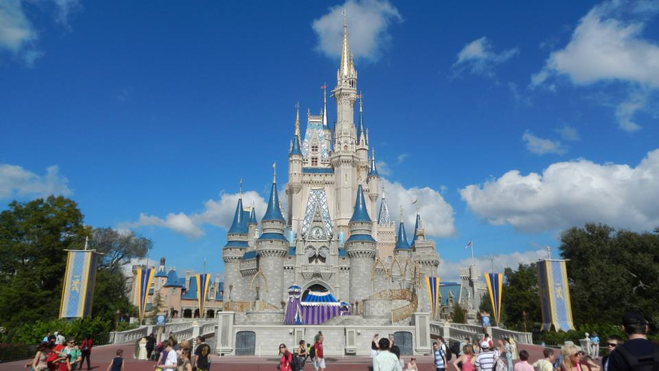 Disney Vacation Planning: Magic Kingdom