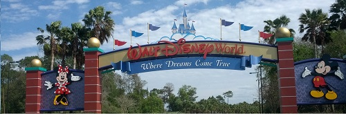 Choosing the Right Walt Disney World Resort