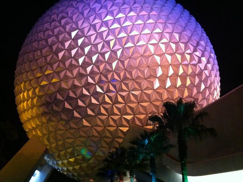 Walt Disney World for Grown-Ups: Park Touring