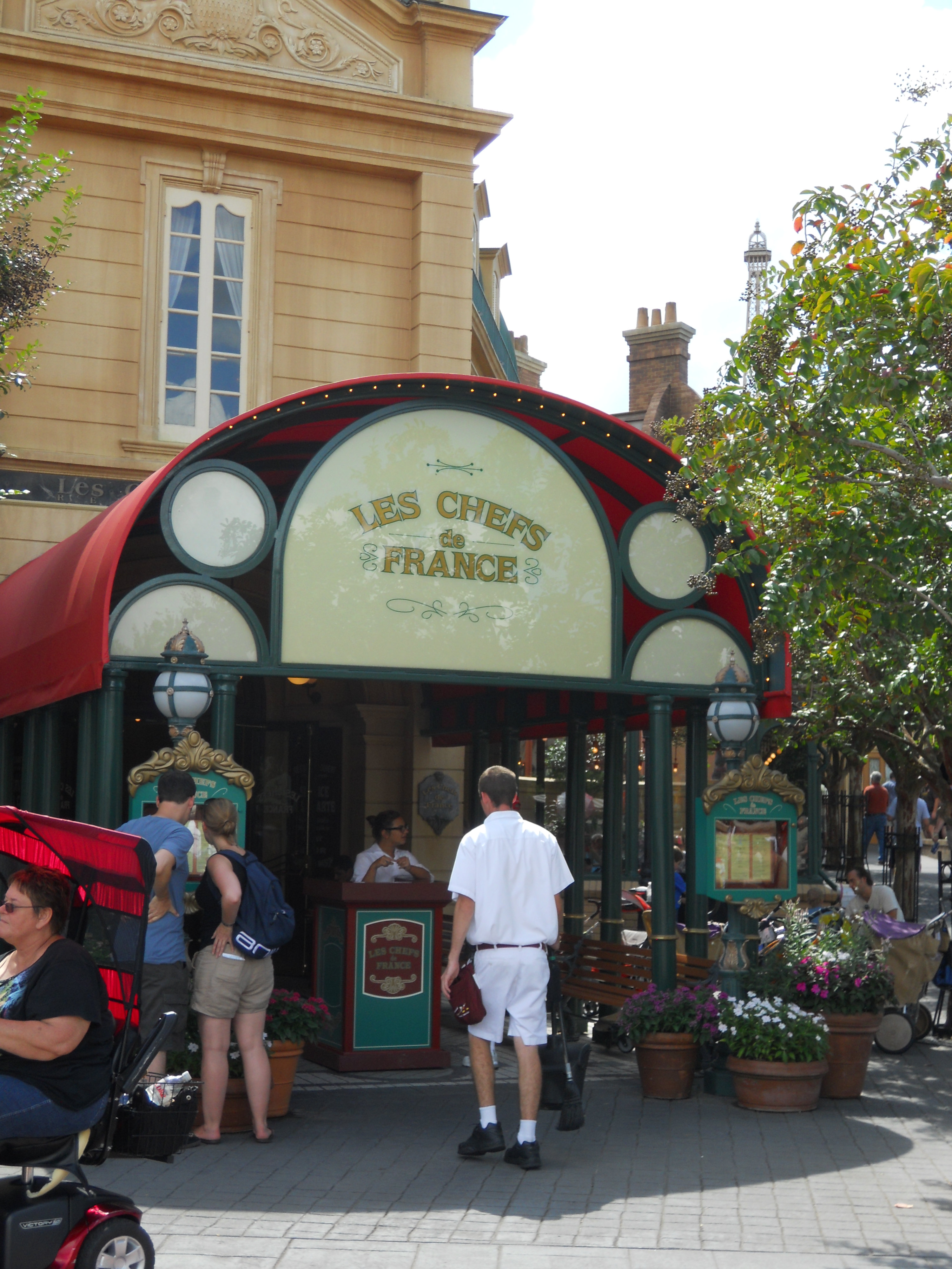 Thrifty Thursday:  I Can't Get Free Disney When I Plan to Go!