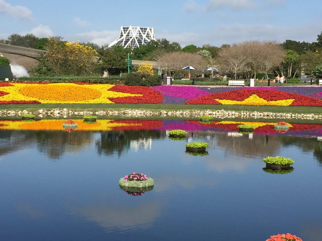 Thrifty Thursday: A World of Festivals at Epcot