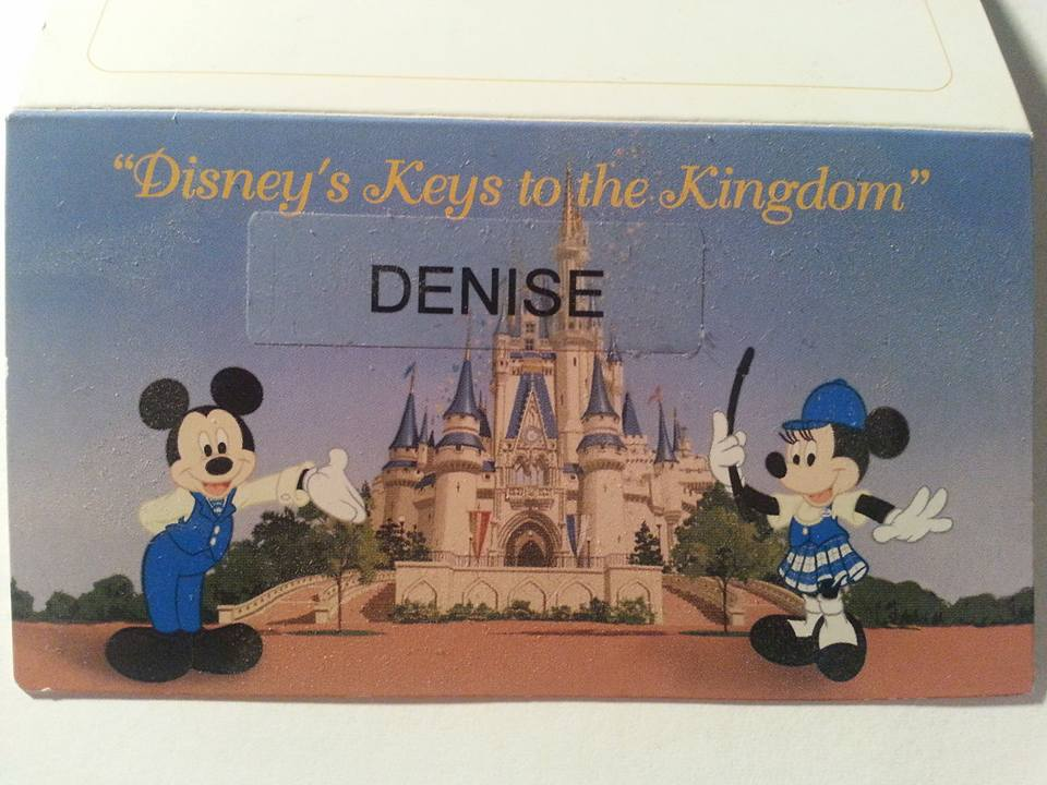 Terrific Tuesdays: Disney's Keys to the Kingdom Tour