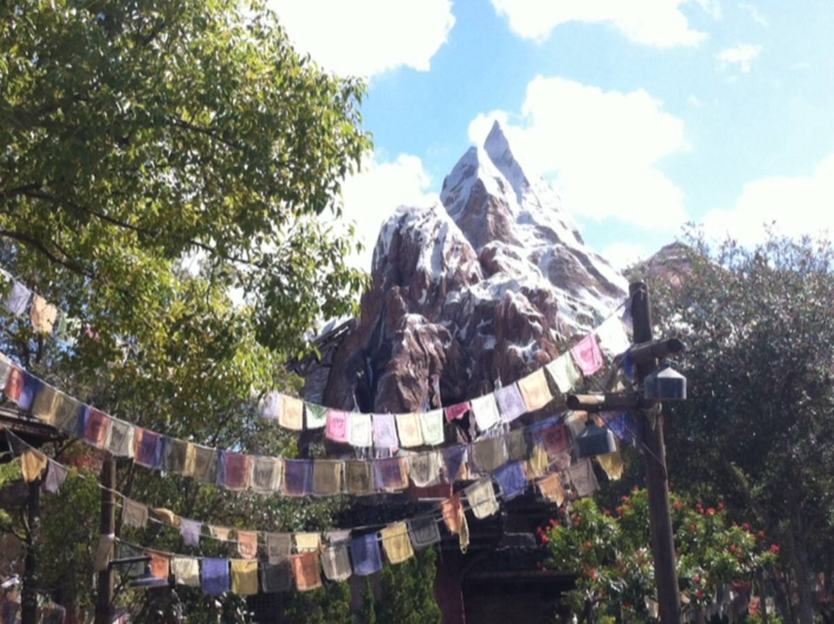 Walt Disney World for Grown-Ups: What To Do at the Animal Kingdom