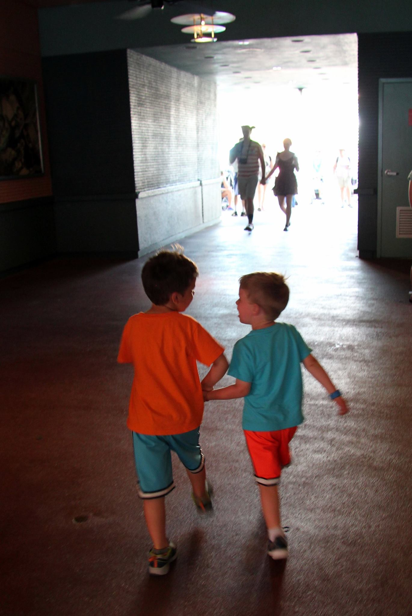Disney with Little Ones: So Worth the Wait