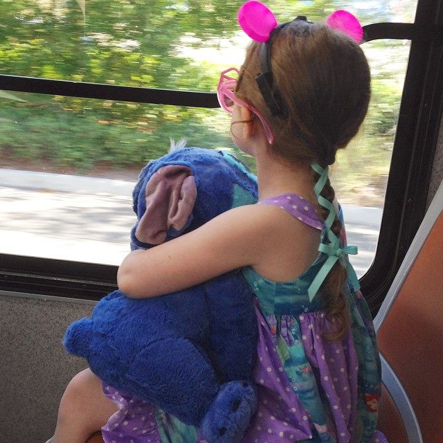 Disney with Special Needs: That's One Heck of a Field Trip
