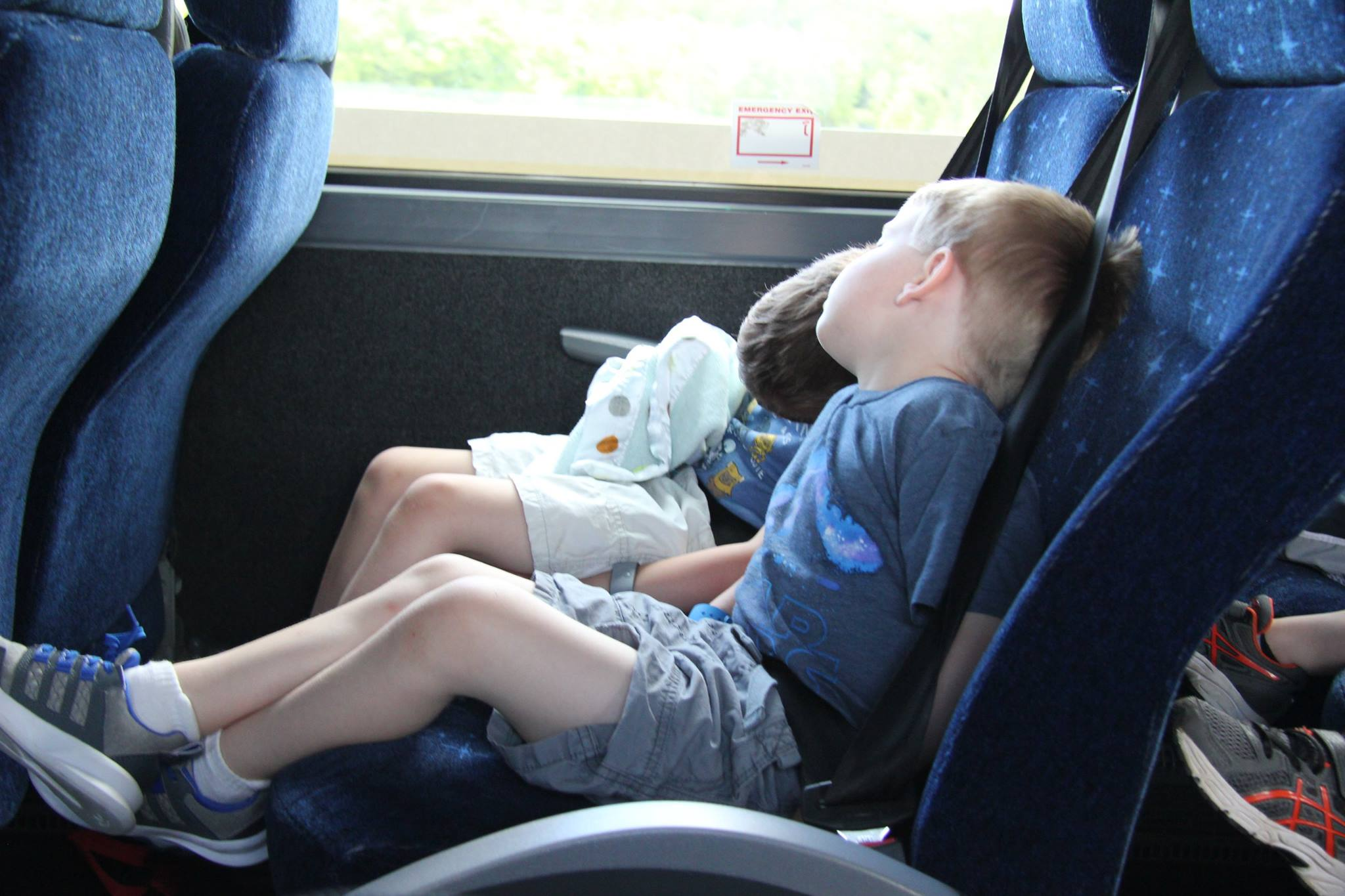 Disney with Little Ones: Disney's Magical Express