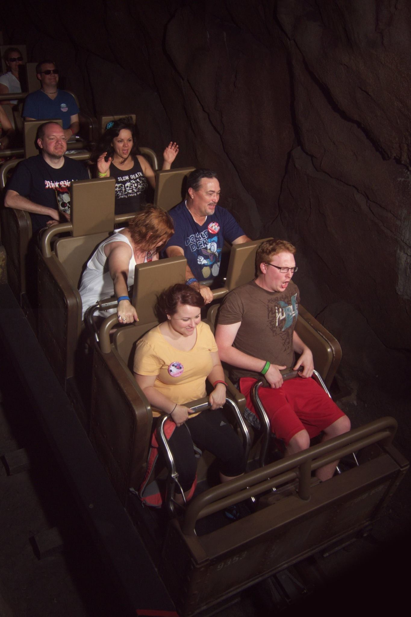 Terrific Tuesdays: Splash Mountain