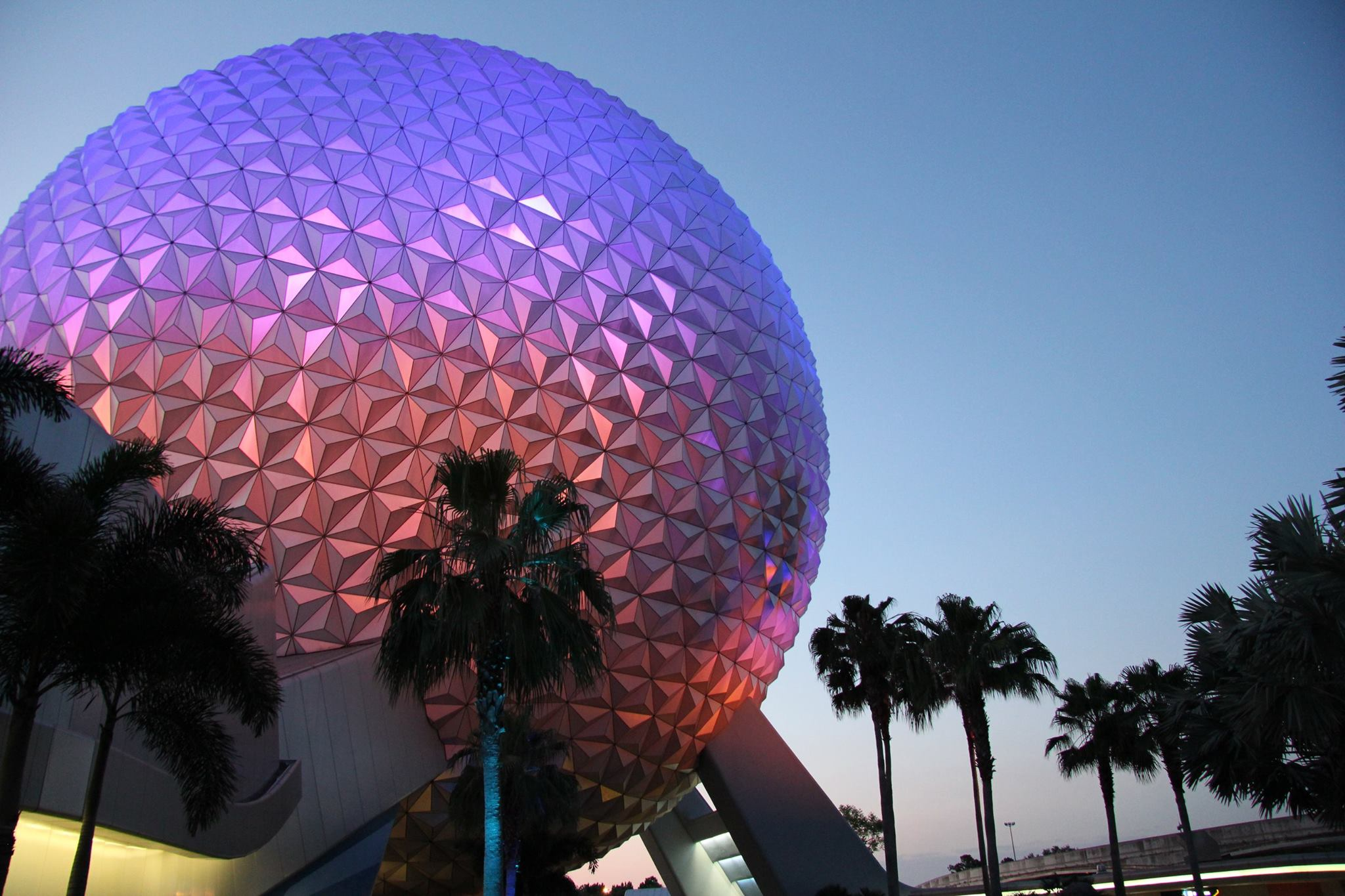 Disney with Little Ones: EPCOT or Not?