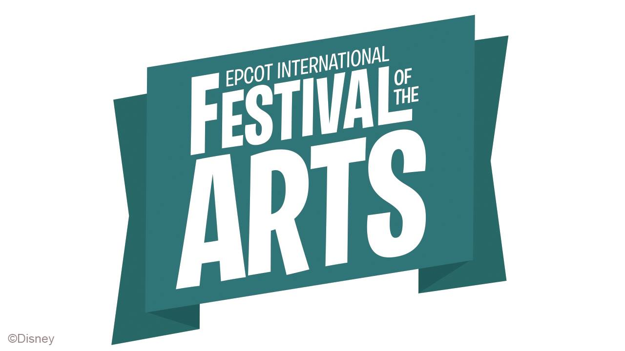 Thursday Thoughts: Epcot's International Festival of the Arts