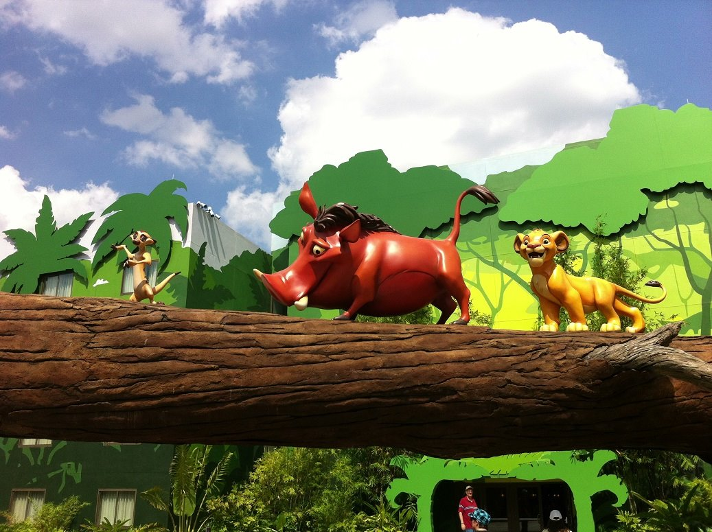 Disney Resort Spotlight: Art of Animation Resort