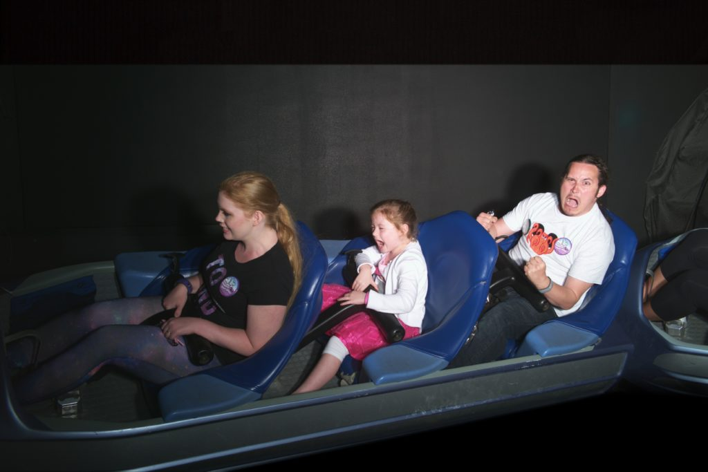 Disney with Special Needs: The Line Keeps on Ticking, Ticking, Ticking into the Future