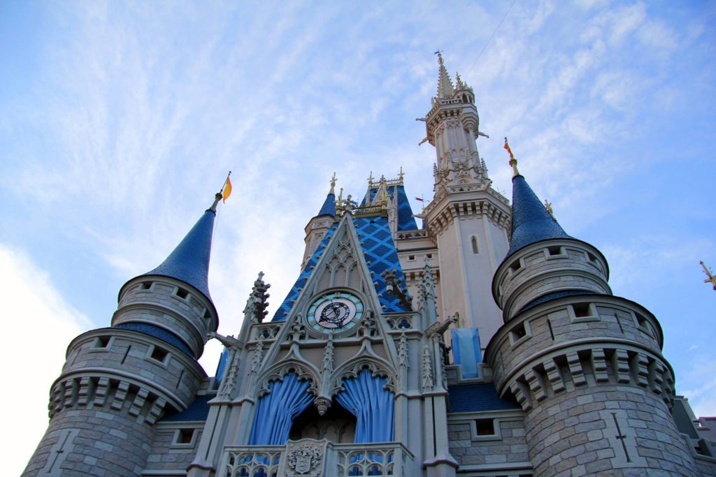 Disney with Special Needs: Dealing with Disappointment
