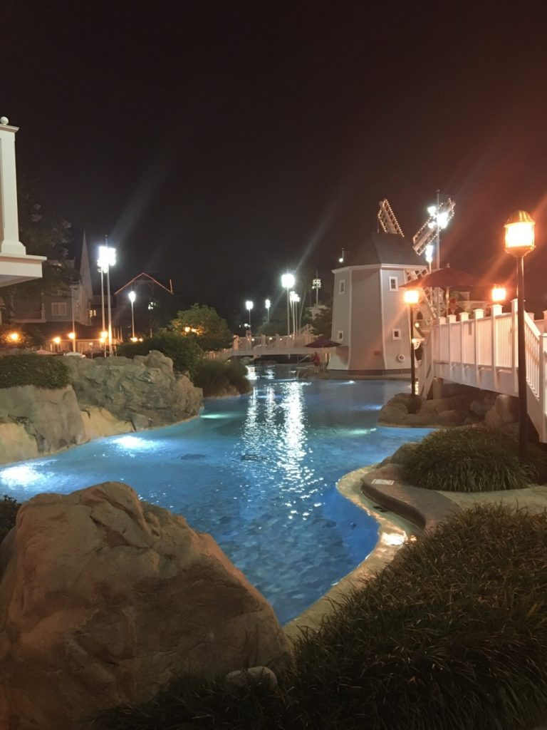 Disney Resort Spotlight: Disney's Yacht Club Resort