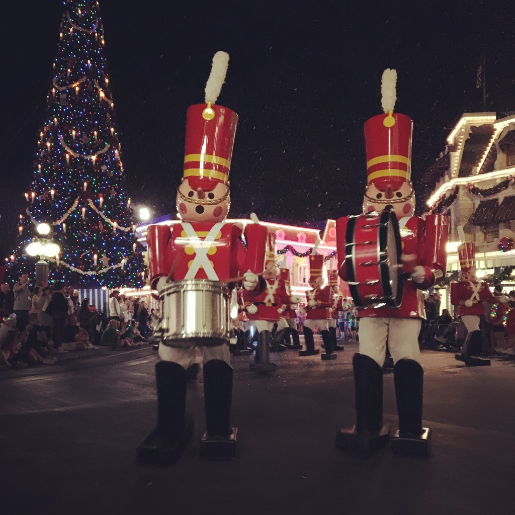 Disney S Very Merry Christmas Party Tickets: Thrifty Thursday: Making The Most Of Mickey's Very Merry