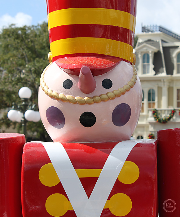 Wordless Wednesday Mickey Mouse: Wordless Wednesday: Toy Soldiers